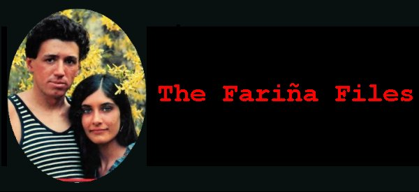 The Fari�a Files