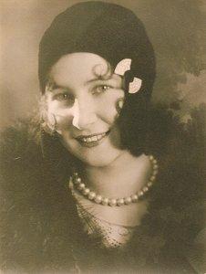 Hazel Lundgren