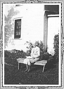 Henrietta Sophia Boardman