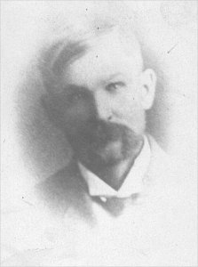 Joseph Franklin Hunt