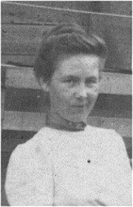 Julia Peterson Lundgren