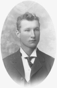 Swan Edwin Lundgren